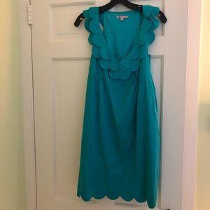 Calypso St. Barths Cocktail Dress - Size M